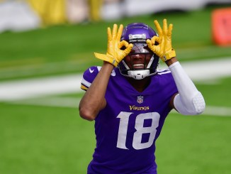 Grading The 2020 Class Of Wide Receivers