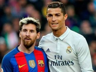 Are Cristian Ronaldo And Lionel Messi Declining?