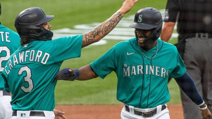 Uncut MLB Season Preview: Seattle Mariners