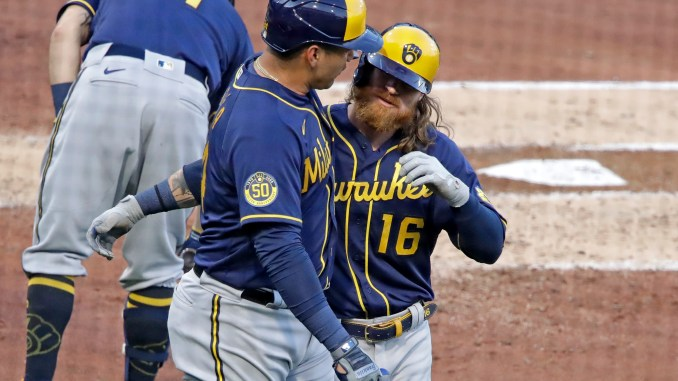 Uncut MLB Season Preview: Milwaukee Brewers