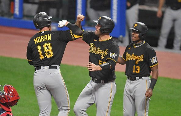 Uncut MLB Season Preview: Pittsburgh Pirates