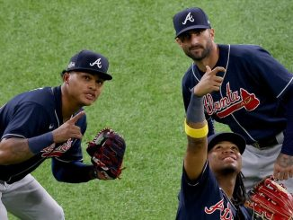 Uncut MLB Preview: Atlanta Braves