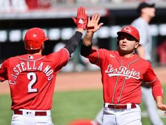 Uncut MLB Season Preview: Cincinnati Reds