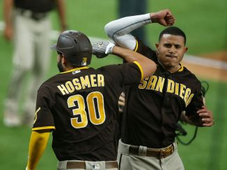 Uncut MLB Season Preview: San Diego Padres