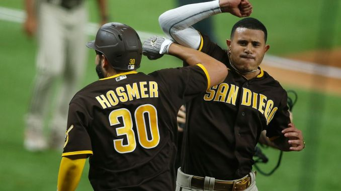 Uncut MLB Season Preview: San Diego Padres