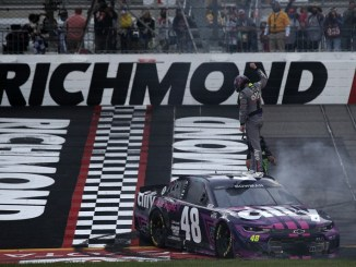 Toyota Owners 400 At Richmond Race Review