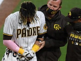 Did The San Diego Padres Prematurely Extend Fernando Tatis Jr?