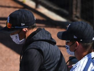 Should Fans Begin To Worry About The New York Yankees?