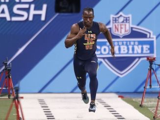 Can 40-Yard Dash Times Be Trusted This Year?