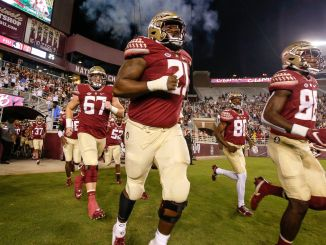 5 Sleeper Undrafted Free Agents From The 2021 NFL Draft