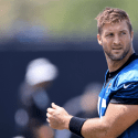 Tebow in Jacksonville: Crazy Enough To Work?
