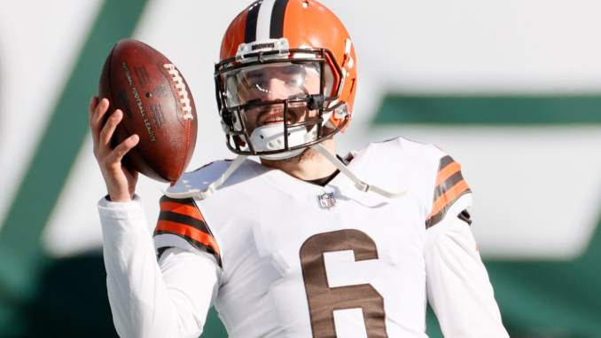 Is It Time For The Cleveland Browns To Extend Baker Mayfield?