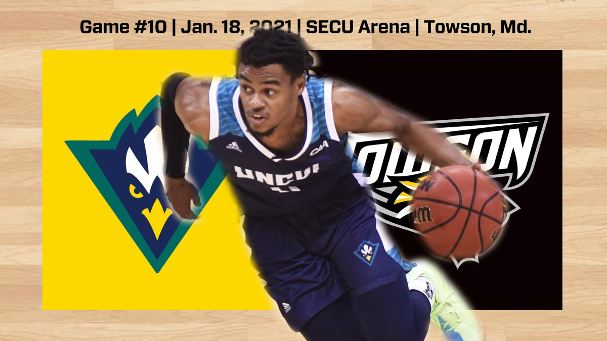 UNC Wilmington Seahawks vs Towson Tigers