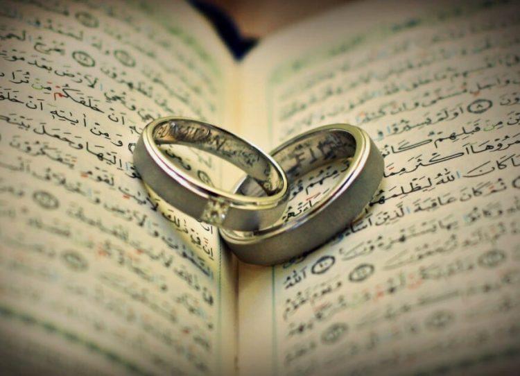 49 Kata Mutiara Dan Ucapan Pernikahan Romantis Paling Menyentuh