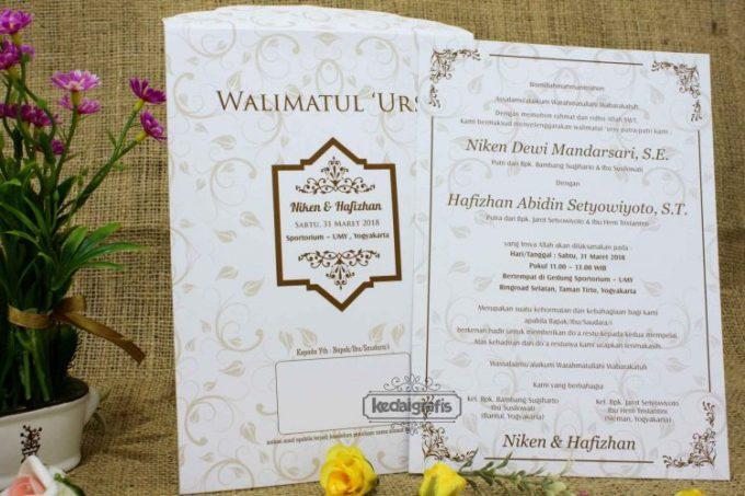 undangan pernikahan bahasa jawa