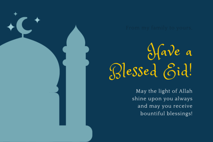 49 Ucapan Lebaran Hari Raya Idul Fitri Untuk Ortu Kerabat Sahabat