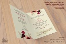 Undangan Murah Bunga Cantik 085230788450 Embun Media (4)
