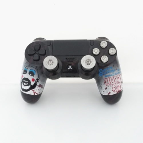 Destiny 2 Iron Banner Controller Undead Gaming