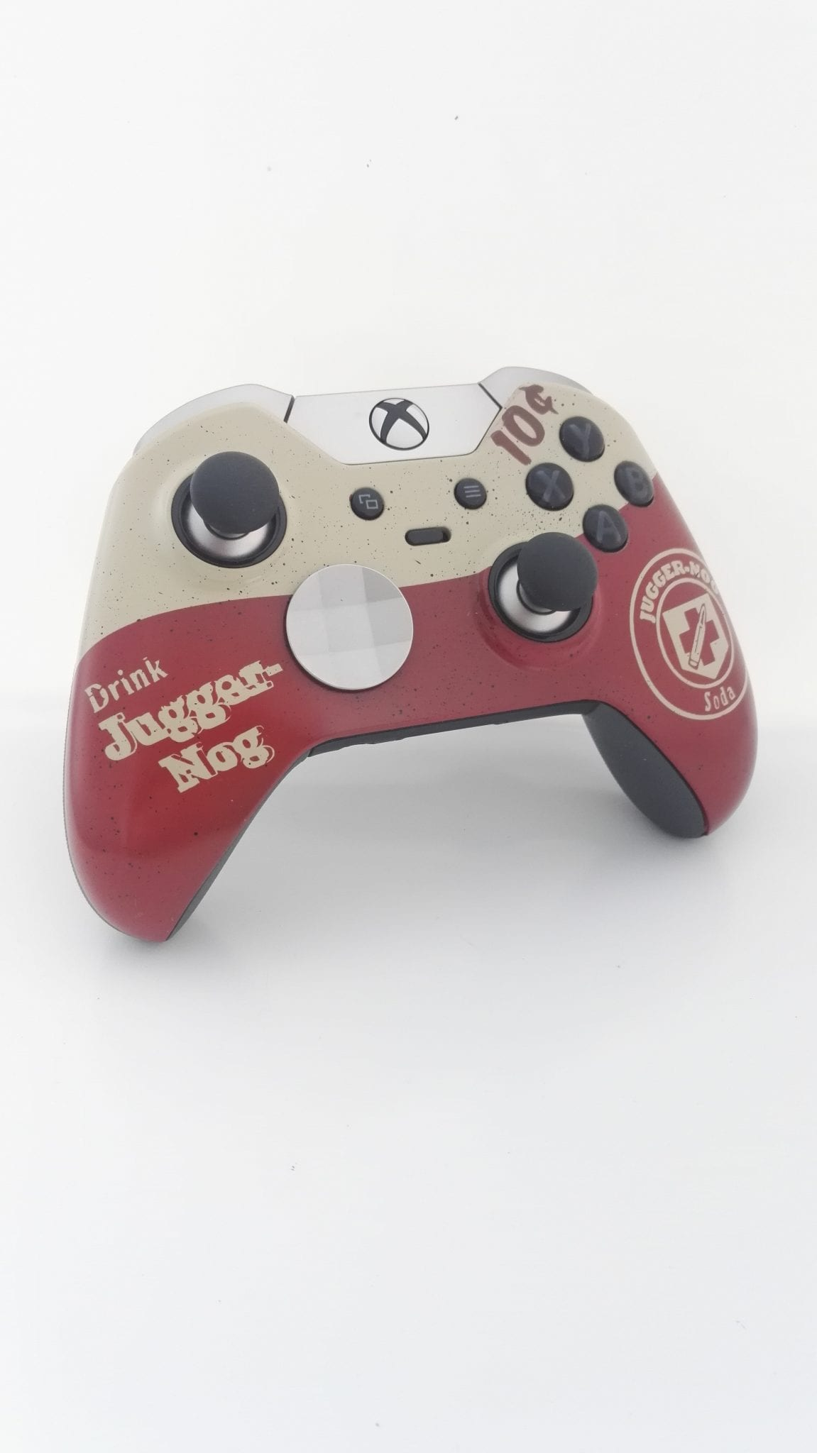 Undead Gaming Custom Controllers PS4 Xbox One