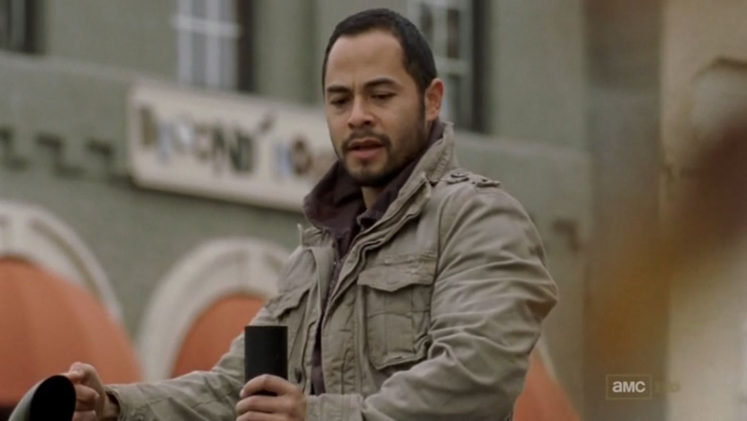 Image result for martinez the walking dead