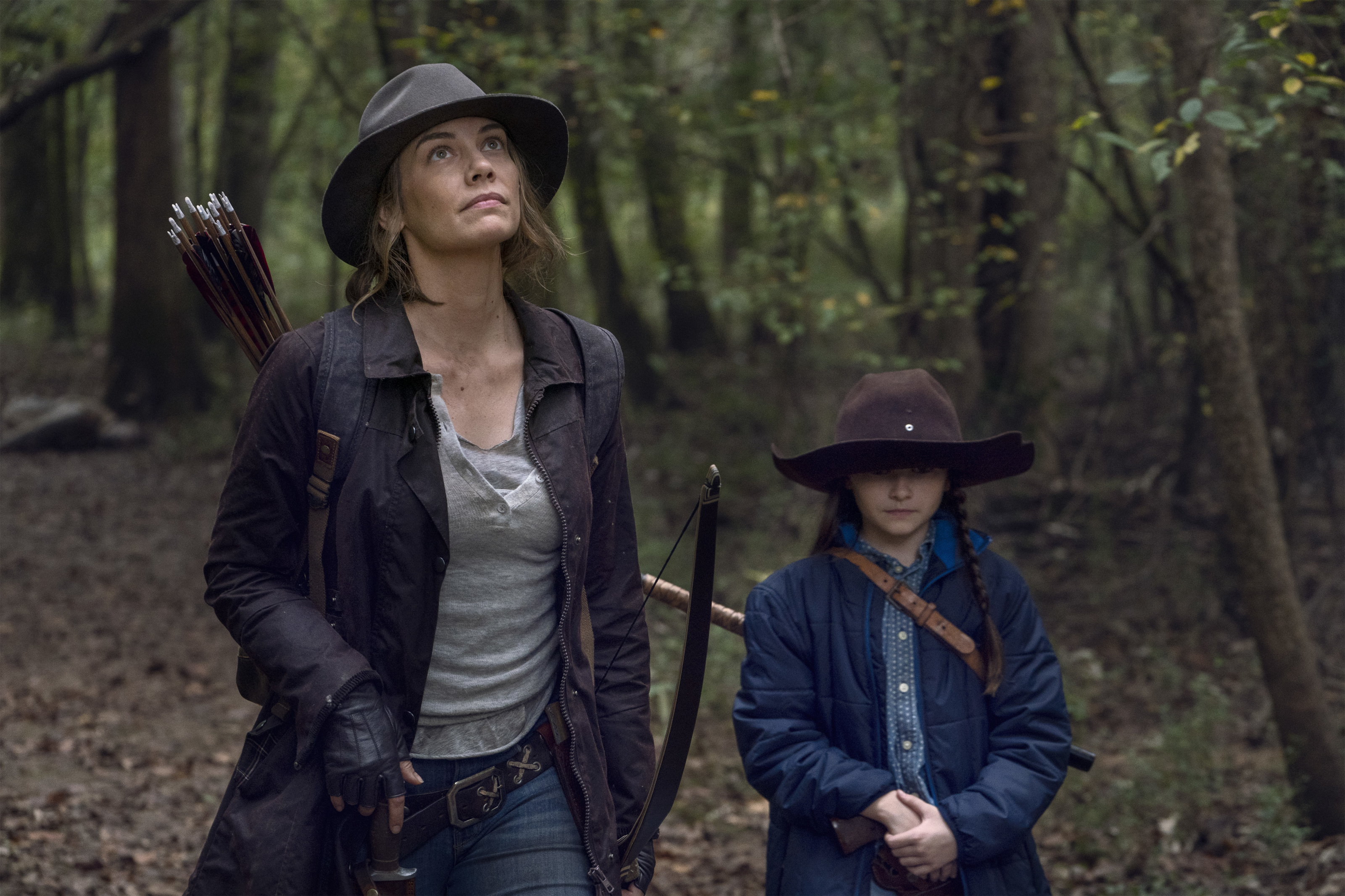 Assuming that the apocalyptic horror show gets the green light for a sequel set of episodes, it may be some time before any sweet home season 2. The Walking Dead 1017 Home Sweet Home Recap