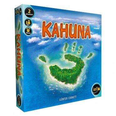 [Test] Kahuna