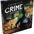 [Test] Chronicles of Crime