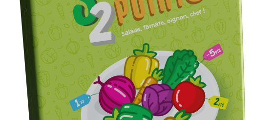 [Test] Salade 2 Points