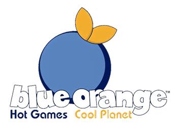 Prochaines sorties: Blue Orange