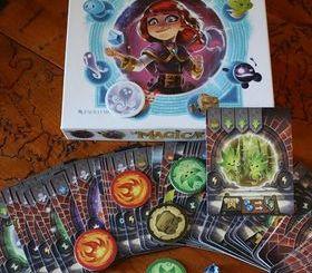 Via Magica, jouez à l'apprenti sorcier!