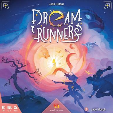 [Test] Dream Runners, pour dormir en paix il va falloir vous battre !