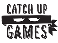 Prochaines sorties : Catch Up Games #2