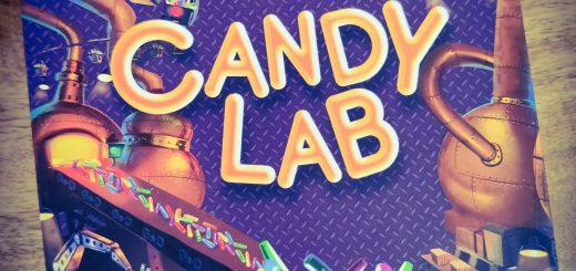 Candy Lab, c'est beau la vie pour les grands et les petits