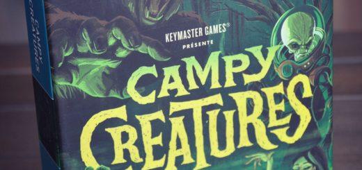 [Test] Campy Creatures, dirigez les monstres et capturez les mortels