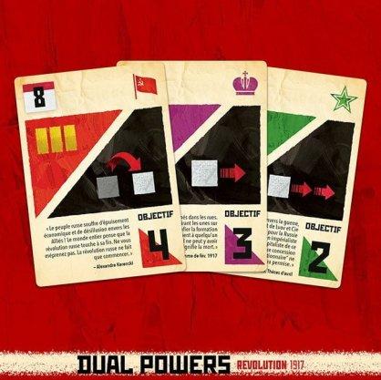 [Test] Dual Powers, Révolution 1917 : Choisis ton camp camarade !