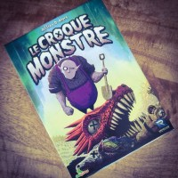 [Test] Le Croque Monstre, Bring out Your Dead