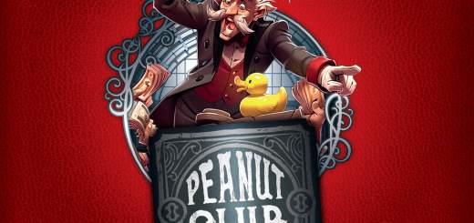Peanut Club, une vente aux enchères insolite