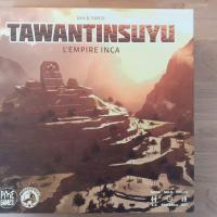 [Test] Tawantinsuyu, l'empire Inca à porté de main