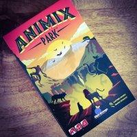 [Test] Animix Park, A-wimboé