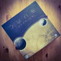 [Test] Dune : Imperium, ver solitaire