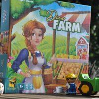 [Test] Dice Farm, et si votre petite ferme Bio vous rendait richissime ?