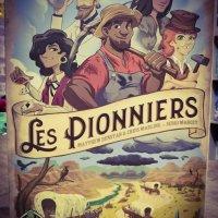 [Test] Les Pionniers, la dure vie à l'Ouest