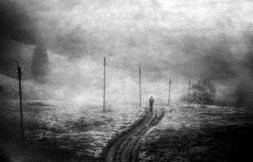 """On the Road"" Image courtesy and copyright Janini Jean Topchieva"