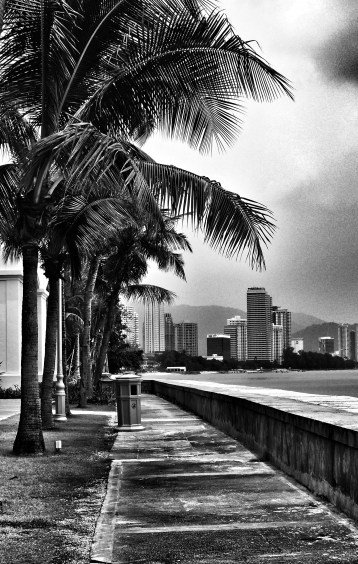 """Penang E&O Promenade"", Image Courtesy and Copyright AainaA-Ridtz A R"