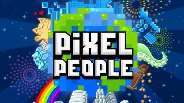 PixelPeople Header