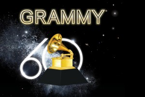 And the nominees Are .... For The 60th Annual Grammy Awards