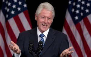 Happy Birthday Bill Clinton