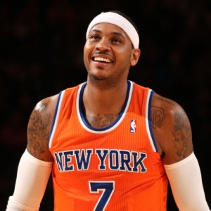 Happy Birthday Carmelo Anthony