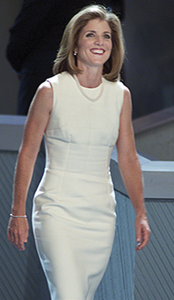Happy Birthday Caroline Kennedy