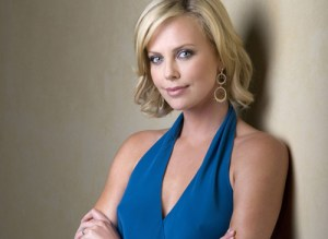 Happy Birthday Charlize Theron